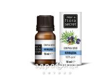 Flora secret (Флора сикрет) масло эфирное можжевеловое 10мл