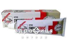 Бiокон дб гiрудотонус крем 100г 220037