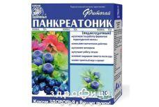 Фиточай ключи здоровья панкреатоник 1,5г №20