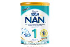 Nestle (Нестле) NAN (НАН)-1 premium смесь с 0 мес 400г 1000001