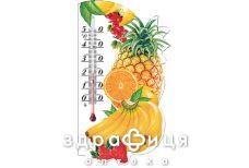 Термометр комнатный фрукты