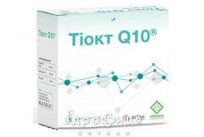 Тиокт q10 саше 5г №20 для щитовидної залози