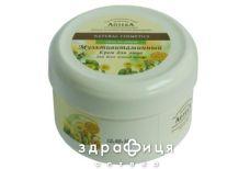 Зеленая аптека крем д/лица мультивитаминный 200мл