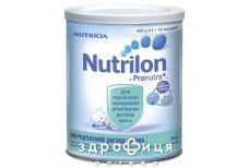 Nutricia (Нутриция) нутрилон передчас догляд смесь молоч с 0 мес 400г