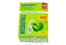 "Москiтол - рiдина ""унiверсальний захист"" 45 ночей вiд комар 04370"