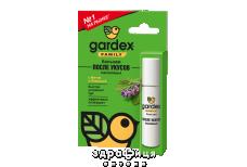 Gardex family бальзам п/укусiв ролик №1