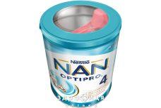 Nestle (Нестле) NAN (НАН)-4 premium смесь молочная с 14 мес 800г