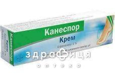 Канеспор крем 1% 15г - протигрибкові