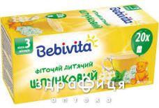 Bebivita (Бебивита) 012у/ua1382 фиточай желудочный 30г