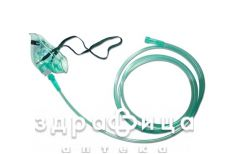 Маска medicare кислород взрослая
