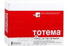 ТОТЕМА Р-Р Д/ПЕРОР ПРИМА 10МЛ №20 железо