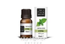 Flora secret олiя ефiрна м'ятна 10мл