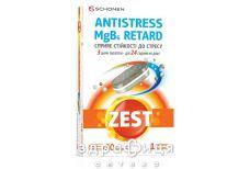 Zest (Зест) антистресс ретард mgb6 таб №30