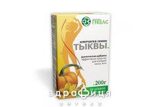 Целебное питание клетчатка семян тыквы 200г