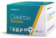 Семитон капс №60 для потенції