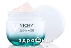 Vichy (Виши) slow age крем-уход д/кожи лица п/призн старен 50мл  м9170700