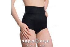 Пояс-труси 9907 пiсляпологовi мед еласт сабiна №4 чорн