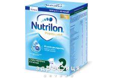 Nutricia нутрилон-2 вiд 6 до 12 мiс 1000г