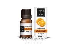Flora secret олiя ефiрна апельсинова 10мл