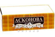 Асконова кальцiй зi смаком ананасу таб №120