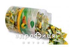 Гама льодники росл мед-лимон №300 відхаркувальні засоби, сиропи, таблетки