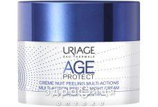 Урьяж age protect multi-action ночн крем-пилинг 50мл