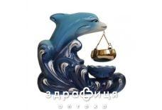 Аромалампа дельфiн великий