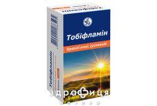 Тобифламин капли д/глаз 5мл капли для глаз