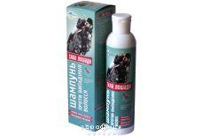 Шампунь-кондицiонер сила лошади п/випадiння волосся 250мл шампунь для сухого волосся