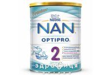 Nestle (Нестле) NAN (НАН)-2 premium смесь молочная с 6 мес 400г 1000014