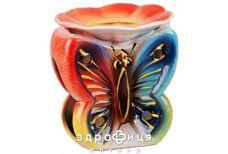 Аромалампа бабочка