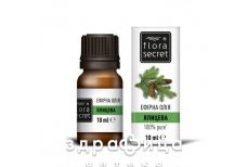 Flora secret (Флора сикрет) масло эфирное пихтовое 25мл