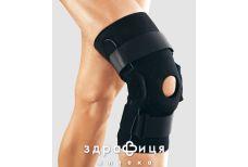 Ортез 4032 д/колінного суглоба неопрел закр р3 чорн