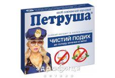 Петруша капс №3 таблетки від похмілля