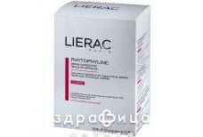 Lierac (Лиерак) фитофиллин амп п/целлюлита 7.5мл №20 l1907 антицеллюлитный крем