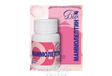 Маммолептин био таб №100