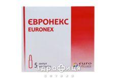ЄВРОНЕКС Р-Н Д/ІН 100МГ/МЛ 5МЛ №5