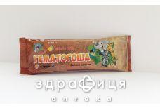Табула віта гематогоша арахіс 40г