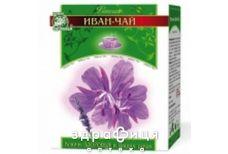 Фiточай ключi здоров'я фiльтр-пакет iван-чай 1,5г  №20