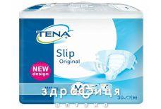 Пiдгузники для дорослих при нетриманнi tena pants normal medium №30