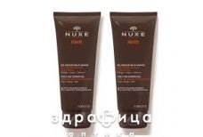 Nuxe (Нюкс) мен дуо гель очищ 200мл №2 оа35781