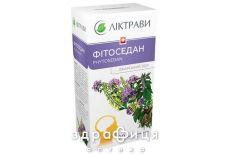 Фiтоседан збiр 1,5г фiльтр-пакет №20