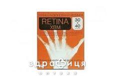 Рен пл retina хвм 30х40 №1