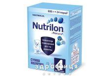 Nutricia нутрилон-4 вiд 18 мiс 600г