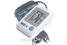 Автоматичний вимiрювач артерiального тиску bp-2206