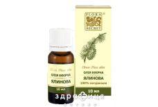 Flora secret (Флора сикрет) масло эфирное еловое 10мл