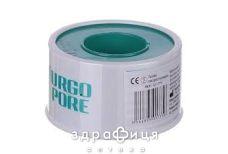 Пластир медичний urgopore 5 м х 2,5 см