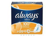 Прокл Always (Олвейс) ultra light №10