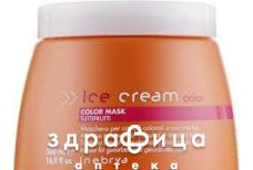 Inebrya color маска д/фарб/мелiр волосся 500мл 20974