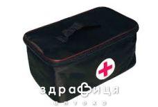 Аптечка для оснащення транспортних засобiв № 1 з 2-ма буторфанолами